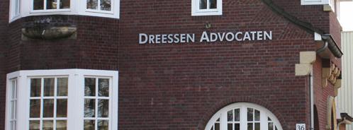 Dreessen-Advocaten-Pand